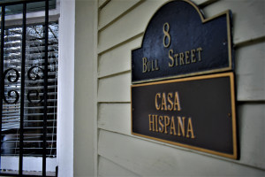 Casa Hispana 8 Bull Street