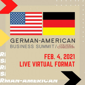 German American Business Summit flyer