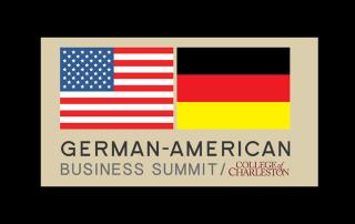 german american business summit logo