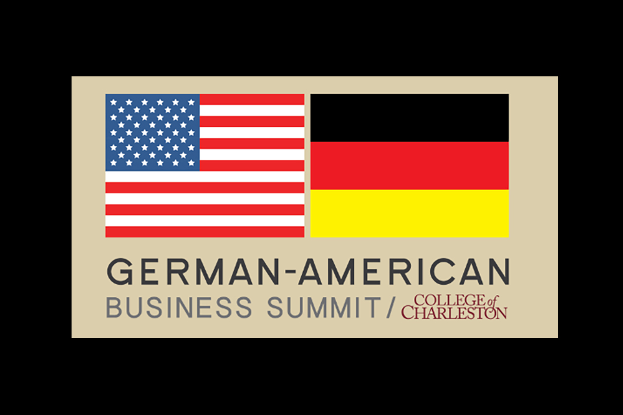 german american business summit logo