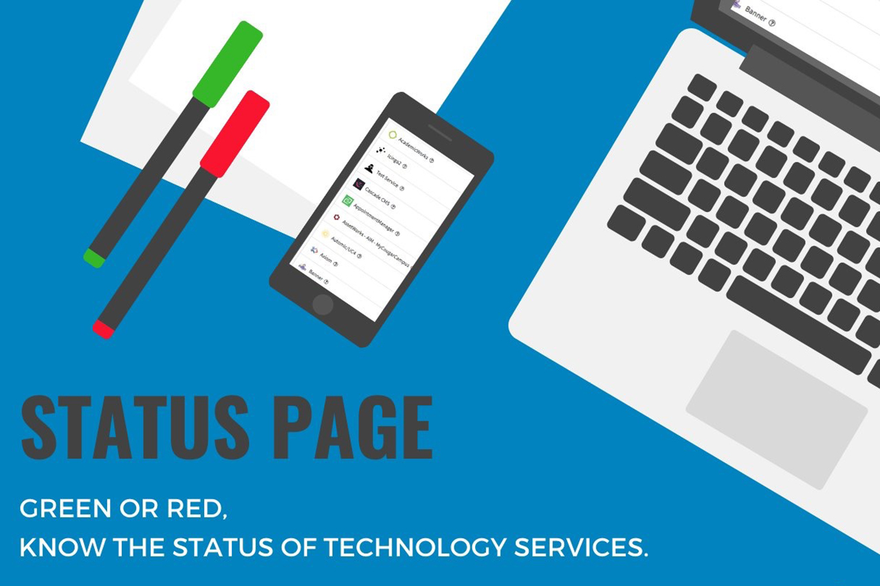 IT Status Page