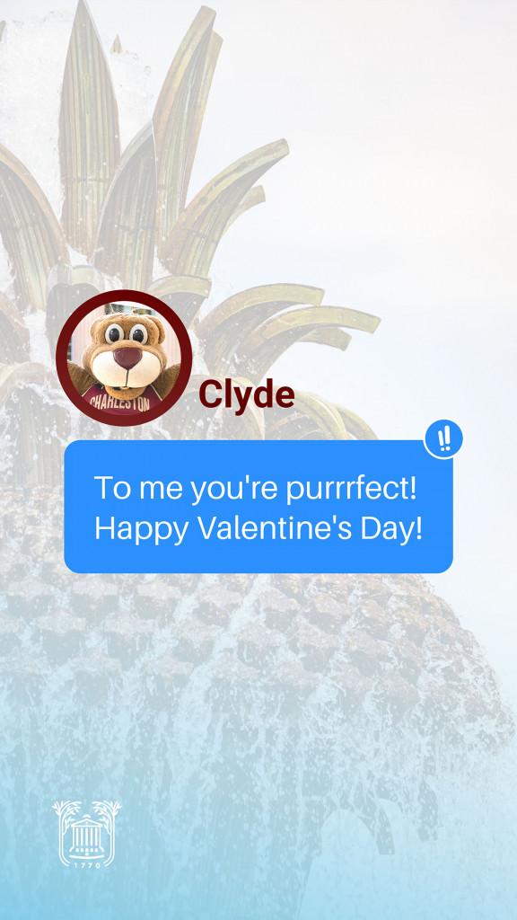 clyde valentine