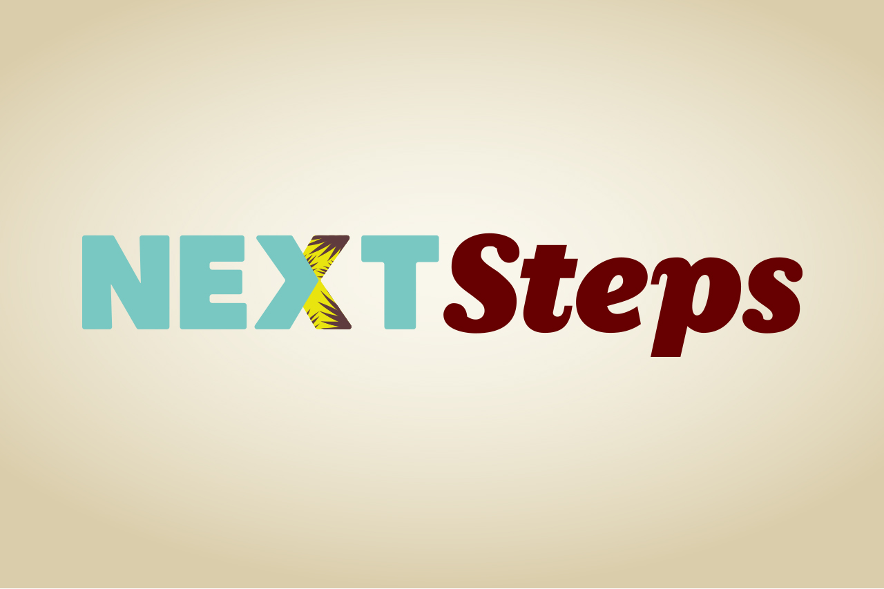 cofc next steps graphic