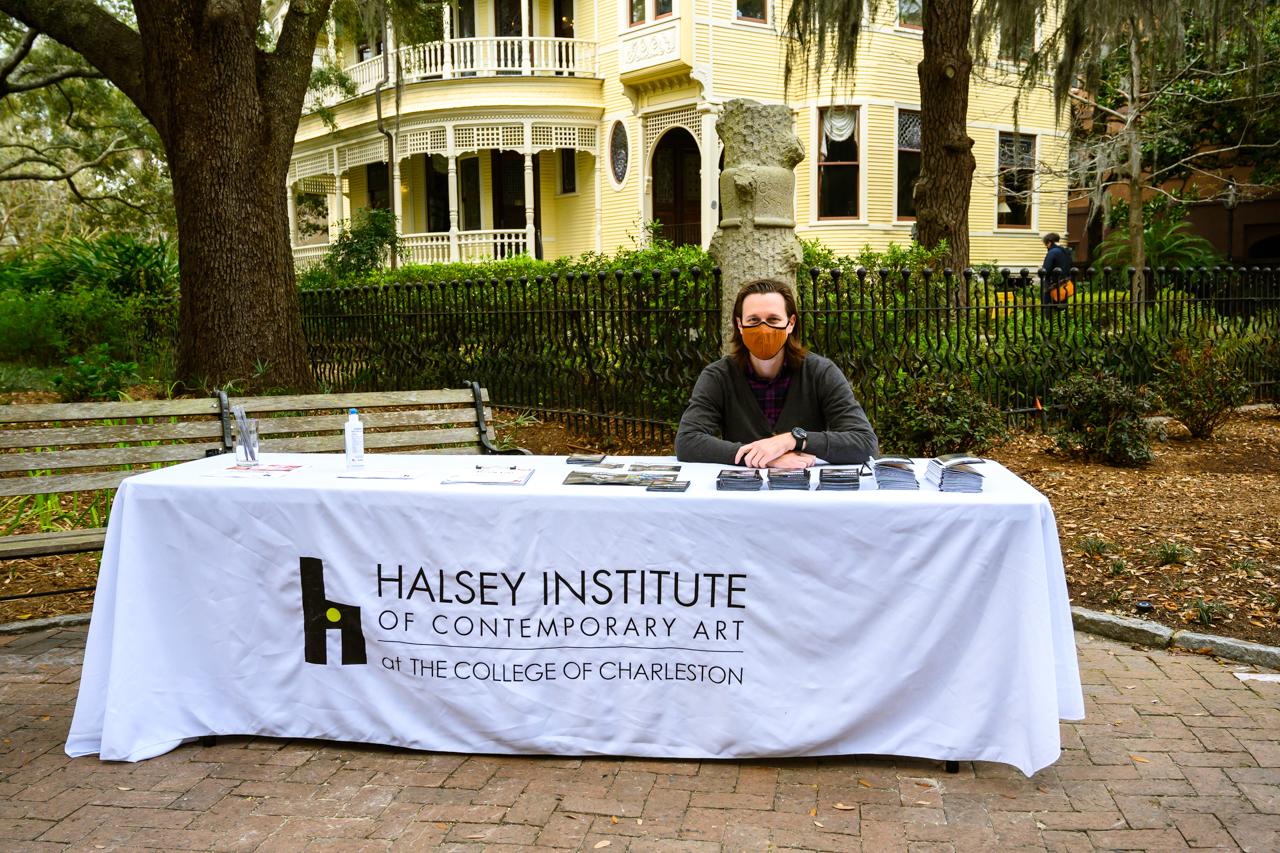 School of the Arts Pop-Up | Halsey Gallery
