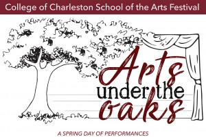 Arts Under the Oaks
