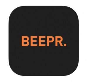 Beepr Logo