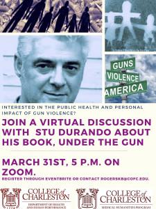 under the gun discussion flyer