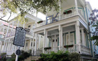 Septima Clark House