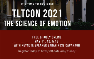 TLTCon 2021 Register Now