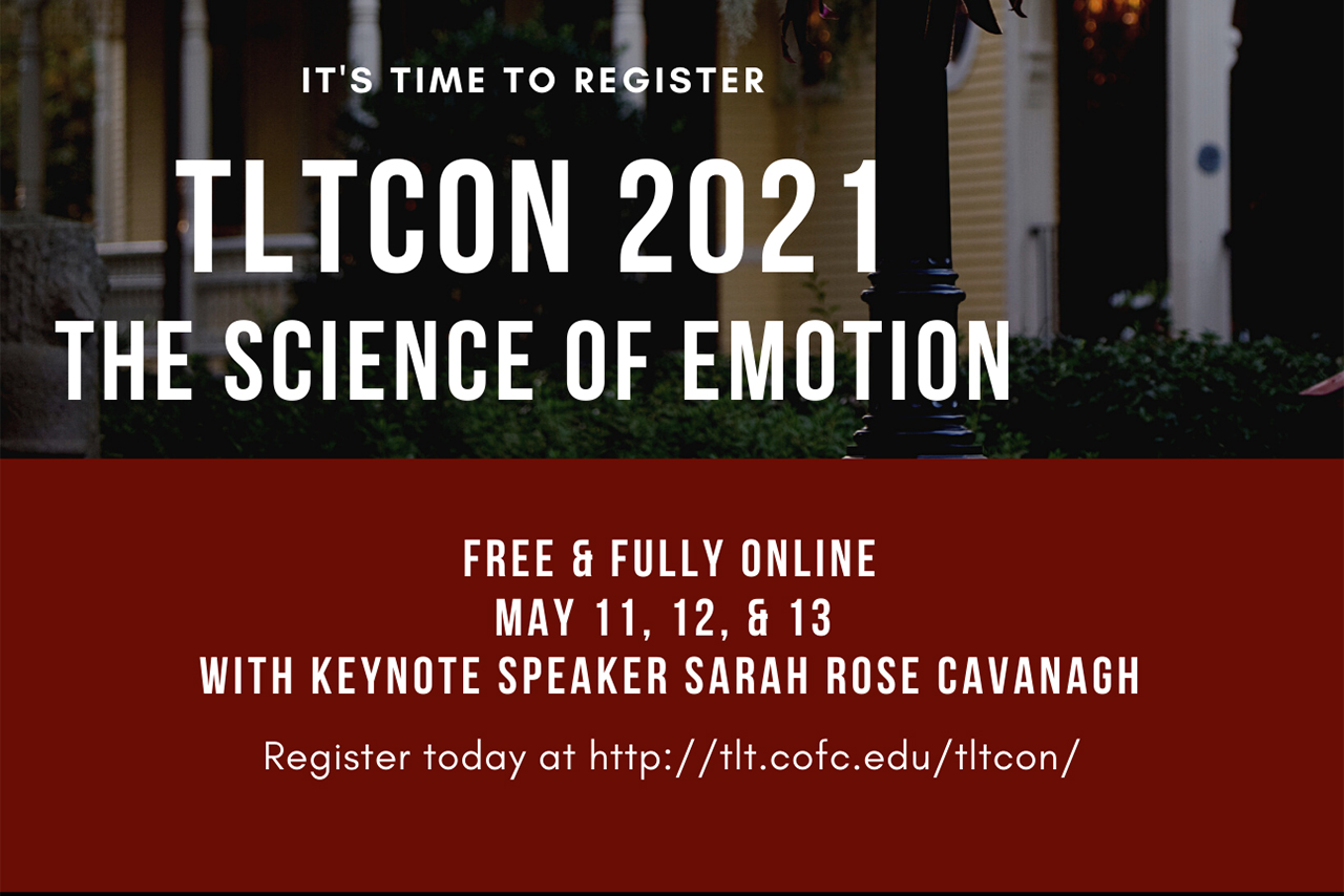 TLTCon 2021 Register Now