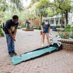 Charleston Miracle Week Putt-Putt Night