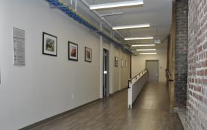 Facilities Management ramp