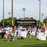 2021 Spring Commencement | Patriot's Point Thursday Afternoon Ceremony