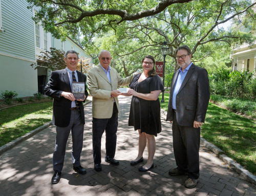Hines Prize Puts Carolina Lowcountry and Atlantic World Program on the Map