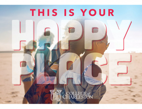 6 Ways to Live Your Best Life at CofC