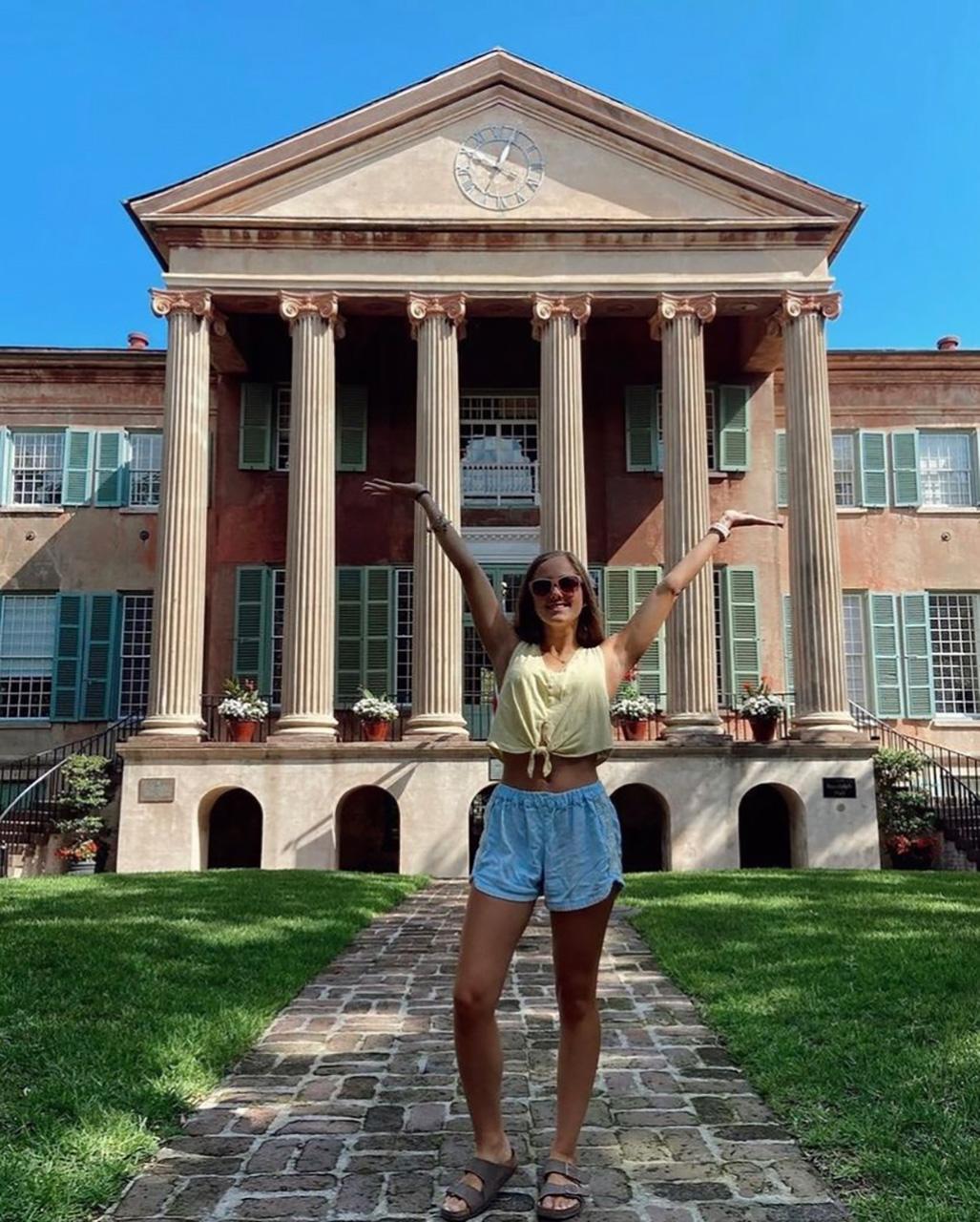 College of Charleston Class of 2025