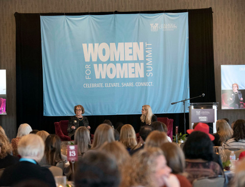 School of Business to Host Second Annual Women for Women Summit