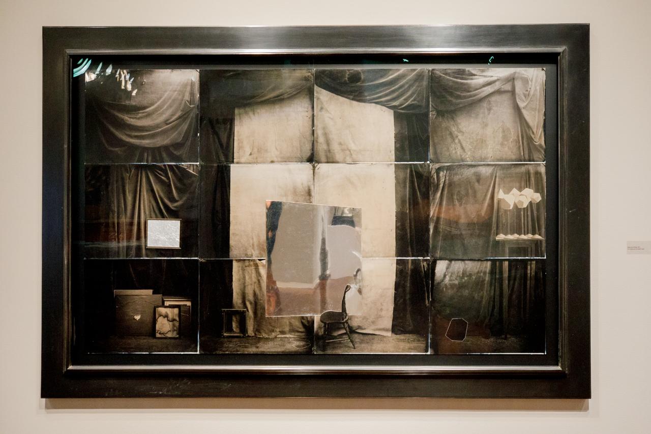 Halsey Gallery Spring 2021 Exhibit