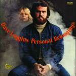 dave loggins personal belongings album cover