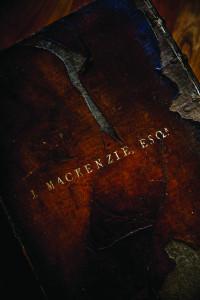 John Mackenzie Collection