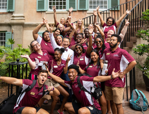 Orientation 2021: Everything You Need to Know