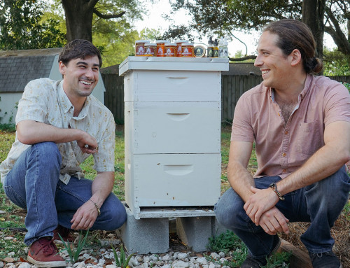 Alums Make Their Mark With Business Apis Mercantile