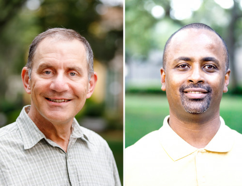 Two CofC Professors Receive Fulbright Awards to Teach, Study Abroad