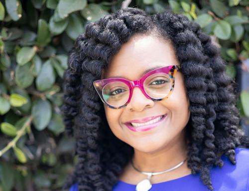 History Professor Wins Prestigious Fellowship