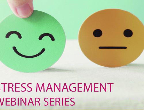CofC Offers Free Stress Management Webinar Series to Faculty, Staff