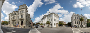 four corners of the law in charleston south carolina
