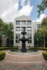 J Waites Waring Judicial Center, Federal Building
