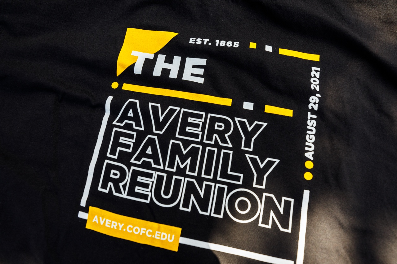 Avery Family Reunion Cookout