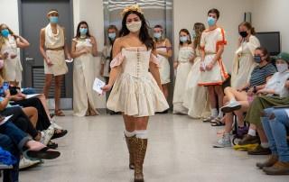 Theatre 318 Fashion Show