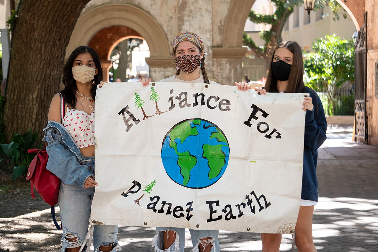 Alliance for Planet Earth