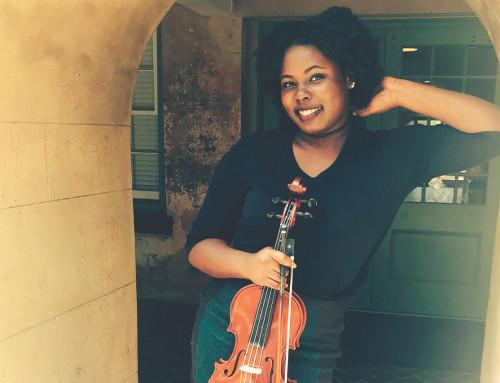 Scholarship Opens Opportunities Through Music
