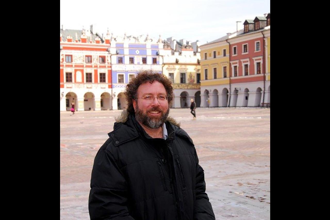 Robert Westerfelhaus