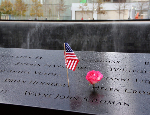 Political Science Professor Reflects on 20th Anniversary of 9/11
