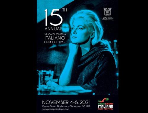15th Annual Nuovo Cinema Italiano Film Festival Kicks Off Nov. 4