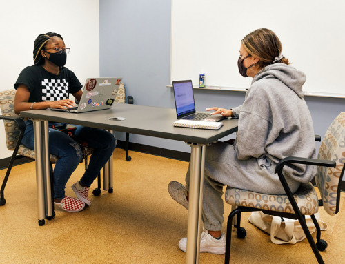 Center for Excellence in Peer Education Celebrates 10 Years