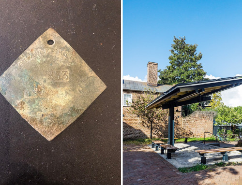 CofC to Pay Tribute to Enslaved and Indigenous People at Unveiling of New Solar Pavilion